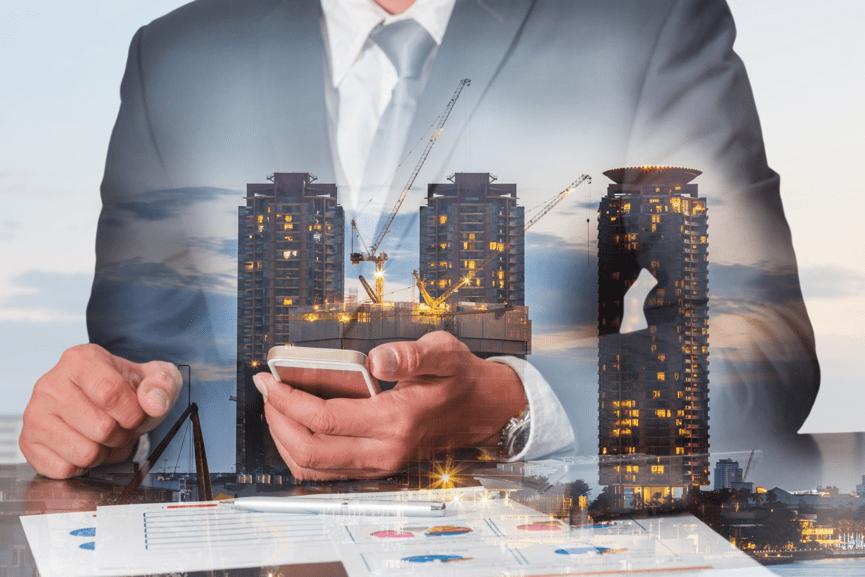 BUILD-APP -תוכנה לניהול בית משותף